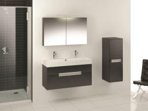 Drie slimme ideeën voor een kleine badkamer