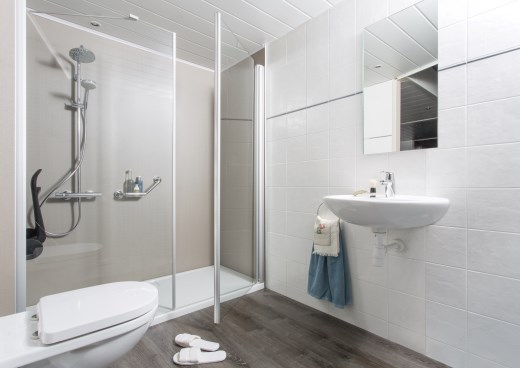 Verwonderend Vernieuw uw badkamer zonder hak- en breekwerk OP-66