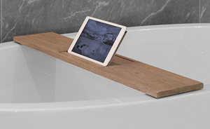 Looox Wooden Bath Shelf